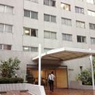 第五回 「イスラエル大使館の隣」